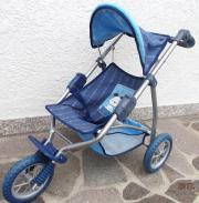 Kinder Buggy / Puppenwagen