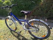 Kinder-Fahrrad BOOMER