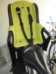 fahrradkindersitz f r vorne hnlich r mer sulky in. Black Bedroom Furniture Sets. Home Design Ideas