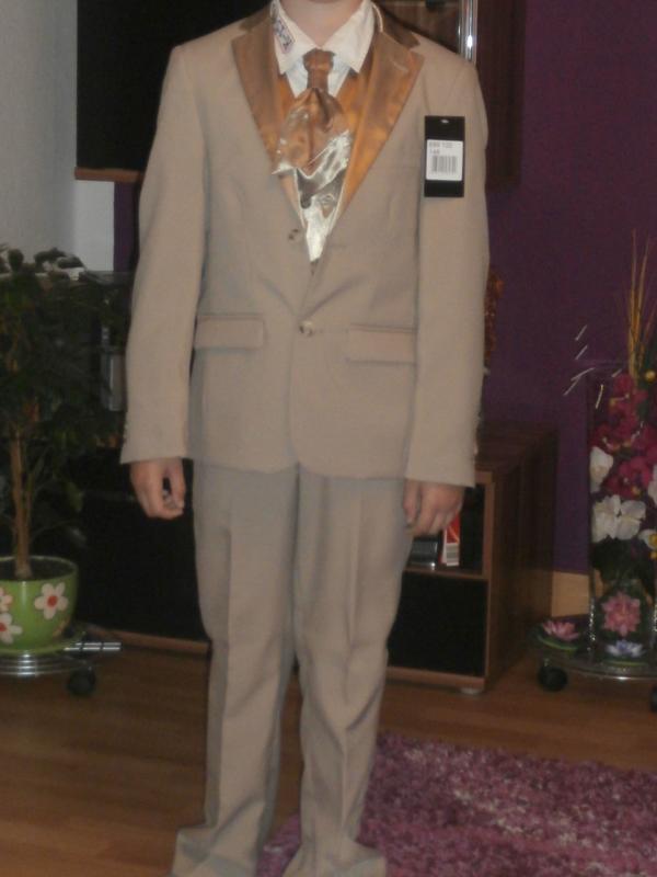 Kinder Jungen Anzug » Kommunion, Konfirmation