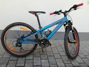 Kinder-Mountainbike Scott