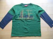 Kinder-Pullover 110-116 116 S Oliver