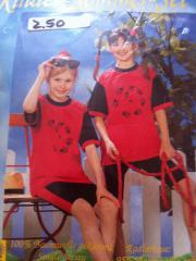 Kinder Sommerset NEU