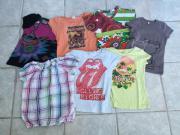 Kinderbekleidung, Mädchen