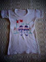 Kinderbekleidung T - Shirt ca Gr