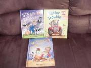 Kinderbücher englischsprachig