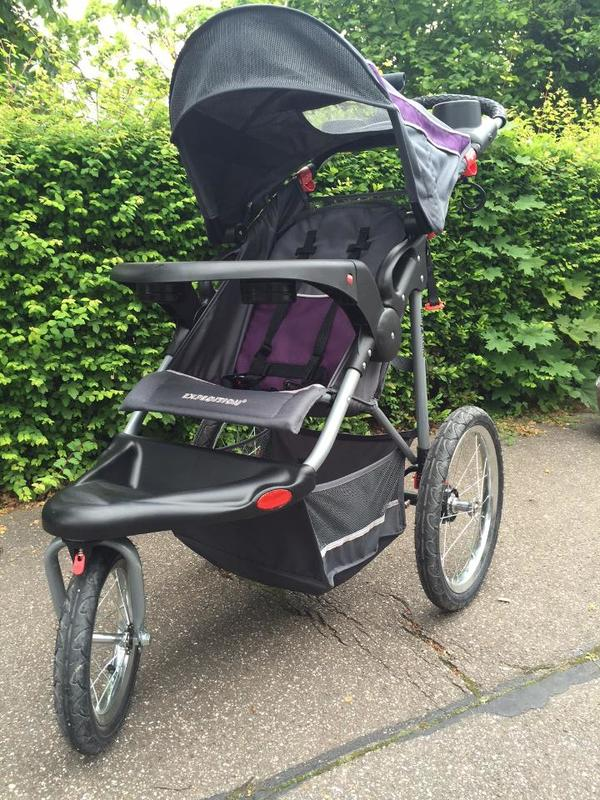 kinderwagen buggy jogger mit autositz babyschale basis in heidelberg buggys sportwagen. Black Bedroom Furniture Sets. Home Design Ideas