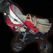 Kinderwagen, Buggy, neutrale