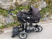 Kinderwagen Safety 1st