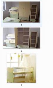 Schardt Kinderzimmer - Haushalt & Möbel - gebraucht und neu kaufen ... | {Schardt kinderzimmer 79}