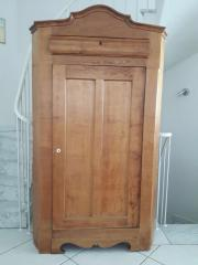 eckschrank antik haushalt m bel gebraucht und neu kaufen. Black Bedroom Furniture Sets. Home Design Ideas