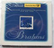 Klassik CD Johannes Brahms Staatskapelle