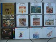 Klassik-CD-Sammlung in Premium-Qualität AAA-Mastering