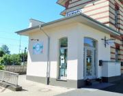 Kleines Büro / Laden