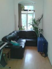 Kleines Zimmer für