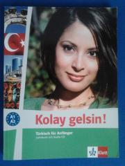 Kolay gelsin Türkisch für Anfänger
