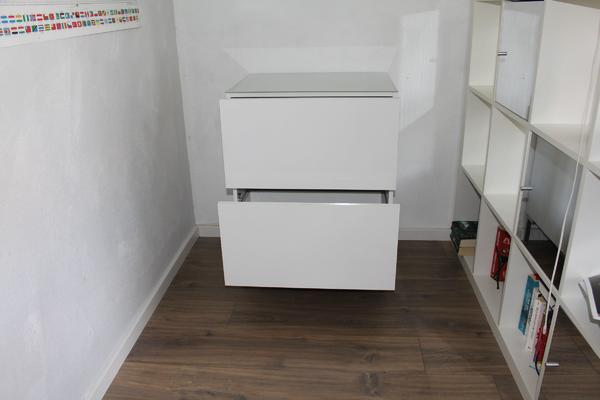 nachttischschrank gebraucht kaufen 4 st bis 75 g nstiger. Black Bedroom Furniture Sets. Home Design Ideas