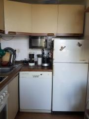Komplette Küche mit E-Geräten zu verschenken in München ...