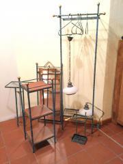 garderobe von mondo 3 teilig in f rth garderobe flur. Black Bedroom Furniture Sets. Home Design Ideas