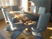 Musterring Stuehle   Haushalt U0026 Möbel   Gebraucht Und Neu Kaufen, Esszimmer