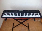 KORG KROSS Synthesizer (