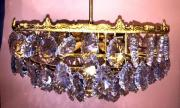 Kristall Kronleuchter Lüster