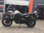 KTM 1190 Adventure ABS EDS