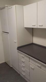 Kuechenschrank Mit Arbeitsplatte - Haushalt & Möbel - gebraucht ...