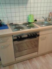 Wellmann Kueche - Haushalt & Möbel - gebraucht und neu kaufen ...   {Wellmann küchen buche 92}