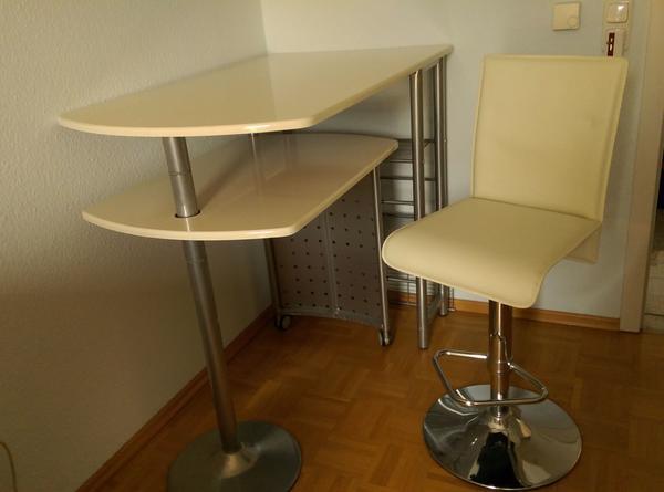 barhocker 3 gebraucht kaufen nur noch 3 st bis 60 g nstiger. Black Bedroom Furniture Sets. Home Design Ideas