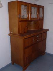 Alte küchenmöbel  Alter Kuechenschrank - Haushalt & Möbel - gebraucht und neu kaufen ...