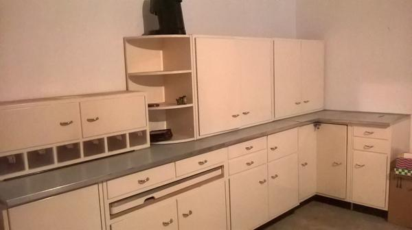 kuchen mobel gebraucht kaufen nur noch 3 st bis 70 g nstiger. Black Bedroom Furniture Sets. Home Design Ideas