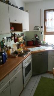Küchenzeile gebraucht  Küchenzeile gebraucht in Cadolzburg - Küchenzeilen, Anbauküchen ...