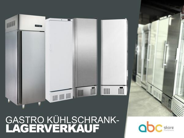 Kühlschrank div. Modelle, Volltür, Gastronomie, B-Ware in Mörfelden ...