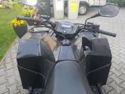kymco mxu 300R