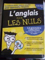 L anglais pour LES NULS