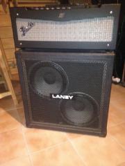 Lanay Gitarrenbox, Fender