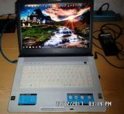 Laptop - Notebook Sony