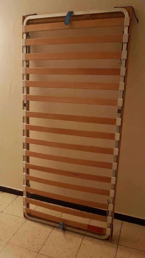 lattenrost zu verkaufen ankauf und verkauf anzeigen billiger preis. Black Bedroom Furniture Sets. Home Design Ideas