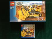 Lego 7685 Bulldozer,