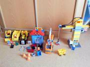 LEGO - DUPLO - Baustelle