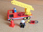LEGO - DUPLO - Feuerwehr