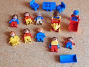 LEGO - DUPLO - Figuren &
