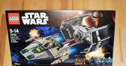 Lego® Starwars Vader s TIE