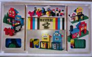 Lego Western City