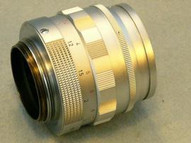 Bild 4 - Leica screw Summilux 1 4 - München Maxvorstadt