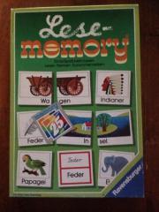 Lese-Memory