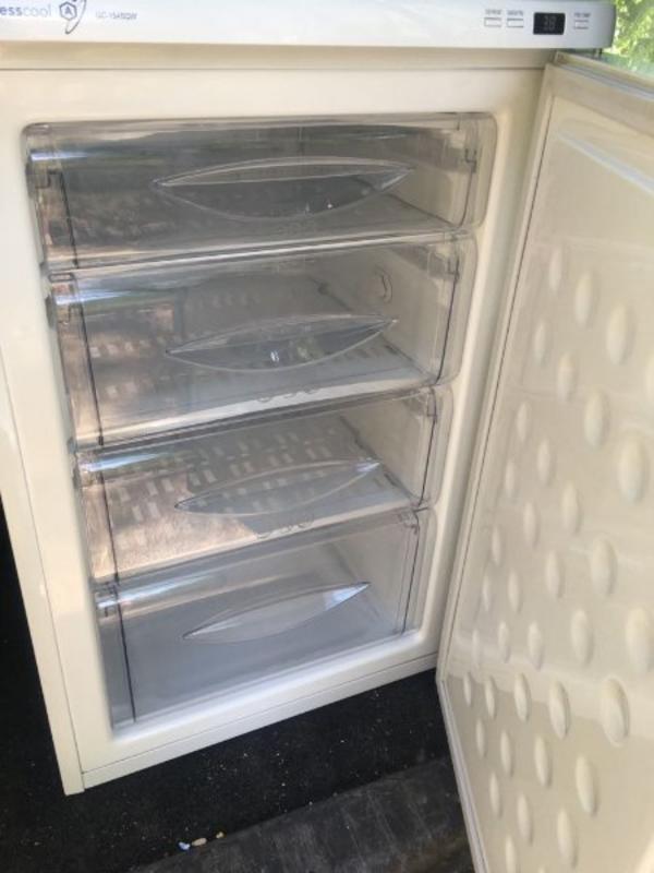 Fantastisch Tiefkühlschrank Gebraucht Galerie - Die Besten ...