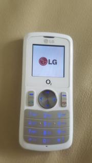 LG handy mit