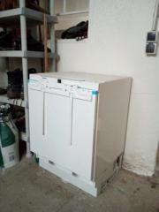 Liebherr Untertischkühlschrank